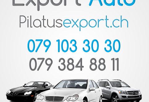export auto