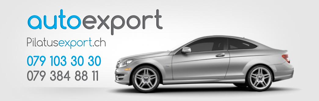 Pilatus Export Auto Schweiz